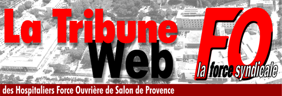 FO C.H. Salon de Provence